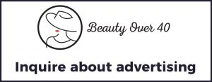 Beauty Over 40 Advertising