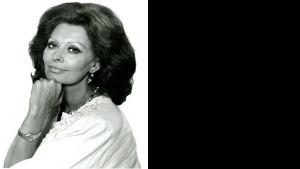 Sophia Loren Beauty Quote Beauty Over 40