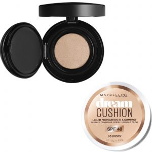 The Best Foundation Shu Uemura Cushion Foundation Maybelline Dream Cushion Foundation Beauty Over 40