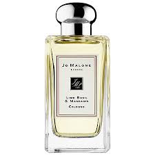 The Best Classic Fragrances Jo Malone Lime Bail & Mandarin Beauty Over 40