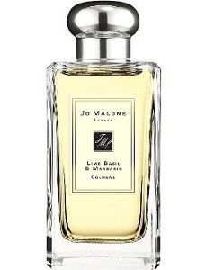 Classic Fragrances Jo Malone Lime Basil & Mandarin Beauty Over 40