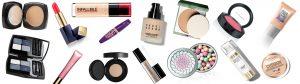 Makeup Banner Beauty Over 40