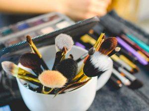 Makeup Image Beauty Over 40