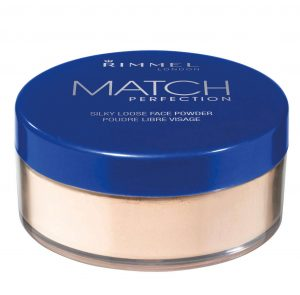 Rimmel London Match Perfection Loose Powder Foundation Beauty Over 40