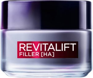 L'Oreal Revitalift Filler HA Beauty Over 40