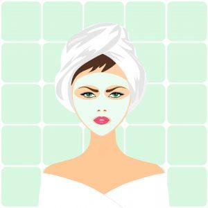 Beauty Treatment Beauty Over 40