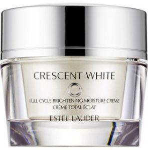 Hyperpigmentation estee Lauder Cresent White Beauty Over 40
