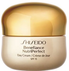 Shiseido Benefiance Nutriperfect Cream Beauty Over 40