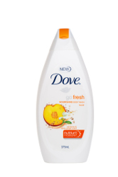 Best Body Wash Dove Go Fresh Burst Body Wash Beauty Over 40