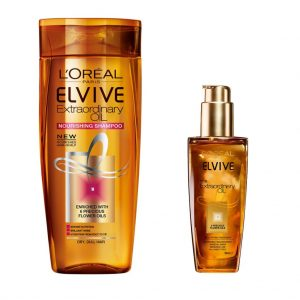 L'Oreal elvive Extraordinary Oil Beauty Over 40