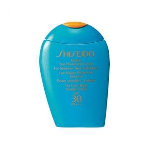 Shiseido Gentle Sunscreen Beauty Over 40