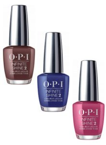 OPI Iceland Collection Beauty Over 40