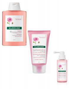 Klorane peony for Sensitive Scalp Beauty Over 40