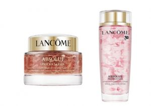 Lancome Absolue Rose Skincare Beauty Over 40