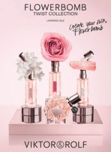 Viktor & Rolf Flowerbomb Twist Collection Beauty Over 40