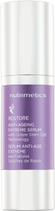 Nutrimetics Restore Anti-Ageing Extreme Serum Beauty Over 40