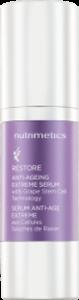 Nutrimetics Restore Serum Beauty Over 40