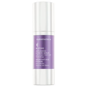 Nutrimetics Restore Anti-Ageing Extreme Serum Beauty Over 40