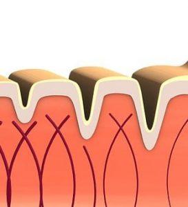 Older Skin Collagen Beauty Over 40