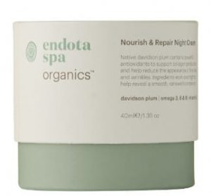 endotaspa_organics_Nourish & Repair Night Cream with Beauty Over 40