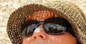 Skin Saving Sunscreen Beauty Over 40