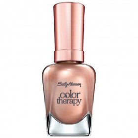 Sally Hansen Color Therapy Powder Room Beauty Over 40