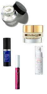 Bobbi Brown, Ella Bache, Peter Thomas Roth, Avene, O Cosmedics eye Cream Beauty Over 40