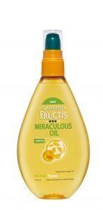 Garnier Fructis Miraculous Oil Beauty Over 40