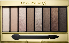 Max Factor Eye Palette Beauty Over 40