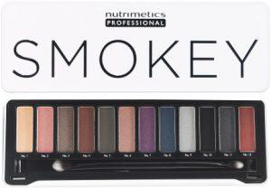 Nutrimetics Eye Palette Smokey Beauty Over 40