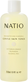 Natio Rosewater & Chamomile Gentle Skin Toner Beauty Over 40