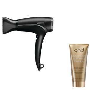 ghd aura hairdryer & advanced split end therapy Beauty Over 40