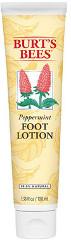 Burt's Bees Peppermint Foot Cream Beauty Over 40