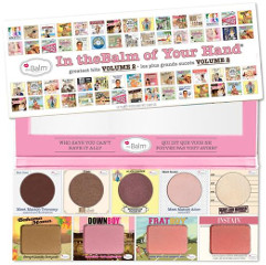 In the Balm of Your Hand Vol 2 Beauty Over 40
