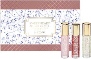 MOR Sweetheart Rollerball Set Beauty Over 40