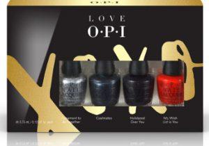 OPI Mini 4 Pack Beauty Over 40