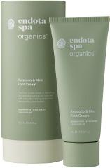 endota-spa-Avocado-&-Mint-Foot-Cream Beauty Over 40