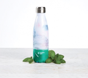 endota spa & Diana Miller limited edition water bottle Beauty Over 40