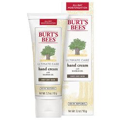 Burts Bees Ultimate Care Hand Cream Beauty Over 40