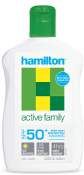 Hamilton Active Family SPF 50+ Beauty Over 40