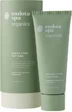 endota spa organics avocado & mint foot cream Beauty Over 40