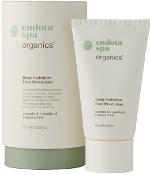 endotaspa_organics_Deep Hydration Face Moisturiser Beauty Over 40