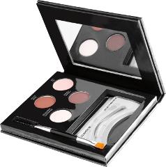 Nutrimetics nc Eyebrow Kit Beauty Over 40