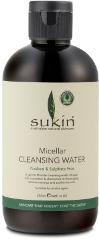 Sukin Micellar Water Beauty Over 40