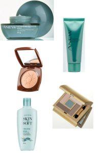 Avon Favourite Products Beauty Over 40 Australia