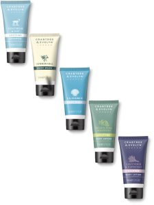 Crabtree & Evelyn Travel Collection Beauty Over 40 Australia