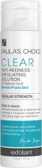 Paula's Choice Clear Regular Strength Anti-redness Exfoliating Solution
