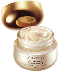 Shiseido Benefiance NutriPerfect Day Cream Beauty Over 40 Australia