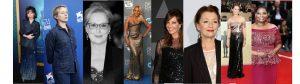 Women Over 40 Oscar Nominated 2018 Beauty Over 40 Australia