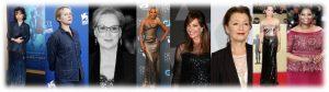 Women Over 40 Oscar Nominated 2018 Image Beauty Over 40 Australia